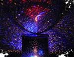 Nachtlamp plafond projector baby kind lamp sterrenhemel #2