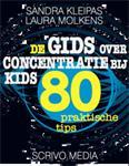 Boek: De gids over concentratie bij kids