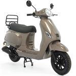 DTS Milano (E5) (Smokey) bij Central Scooters kopen €1248,00