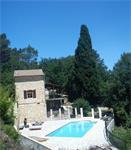 PROVENCE : vakantiehuis met groot zwembad