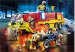 Playmobil City Action 70557 Brandweer met BrandweerWagen