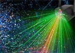 Laserlamp - Disco direct leverbaar