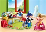 Playmobil City Life 70283 Kinderen met verkleedkoffer