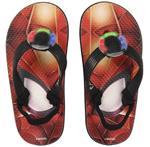 Spiderman slippers met licht NIEUW  Maat 28/29 - lengte zool