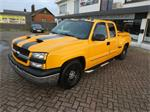 Chevrolet Silverado Pick Up Lichte vracht