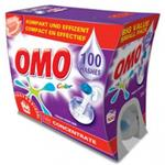 Omo Color Vloeibaar 7.5 Liter - Vloeibaar color