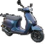 AGM VX50i (E5) (Mat camelion) bij Central Scooters kopen €16