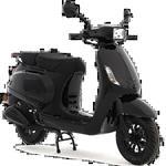 AGM VX50s EFI (Zwart) bij Central Scooters kopen €1678,00 of