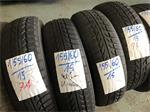 4 x Hankook Icebear 155-60-15 Winterbanden 5mm
