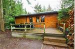 Fins chalet met sauna voor 4 personen op de Veldkamp in Epe