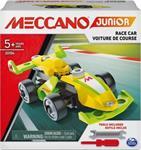 Meccano - Junior Action Builds - Racewagen