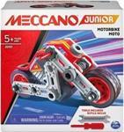Meccano - Junior Action Builds - Motor