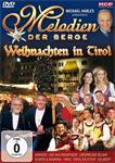 Melodien der Berge - Weihnachten in Tirol (DVD)