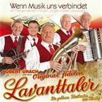 Hubert Urach und seine Original Fidelen Lavantaler – Wenn Mu
