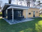 Bosvilla voor 4 personen op vakantiepark in Voorthuizen