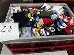 1oo x bundels sokken
