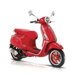Vespa Primavera 125 Red Edition (RED-Edition) bij Central Sc