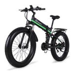 MX01 Vouwbare Elektrische Fiets - Off-Road Smart E Bike - 50