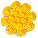 Pop It - Fidget Anti Stress Speelgoed Bubble Toy Siliconen B