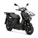 Sym E2-Xpro (Zwart) bij Central Scooters kopen €3398,00 of l