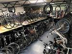 Gebruikte Gazelle damesfietsen vanaf €95 -Nijmegen