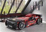 Autobed MRX Sleepcar Black