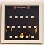 Lego Display CMF serie 14