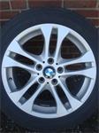 18Originele BMW Styling 205 BMW 3-serie F30 F31x3