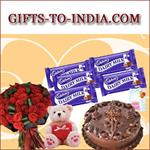Send Baby Shower Gifts to India at Low Cost