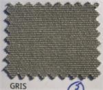 280c.m.  Bootdoek Masacryl kleur 2421 donker grijs (gecoat /