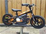 ** Crossy DX 12 Electric Balance Bike Kids Fun **