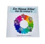 Intenso Methode Kinderboek: Een nieuwe school voor de Intens
