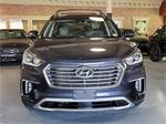 2017 Hyundai Santa Fe Limited Ultimate SUV 4 Doors