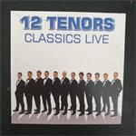 12 tenors classic live