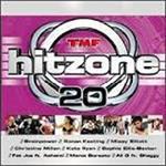 Te Koop Verzamel CD Hitzone 20 T.e.a.b.