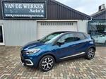 Renault Captur 1.3 TCe 150 Intens AUTOMAAT