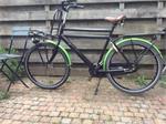 stevige (transport) fiets