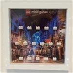 Lego Display CMF serie Harry Potter