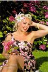 Heart of Haute, Paradise Dress Leila.