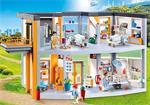 Playmobil City Life 70190 Groot ziekenhuis met inrichting