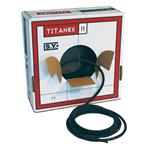 Titanex Neoprene cable 100 m rol 3 x 2,5 mm2