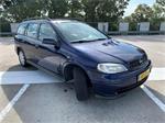 Opel Astra Caravan 1.6-16V Club