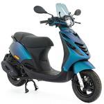 Piaggio ZIP SP Full options (E5) (Chameleon blauw ) bij Cent