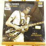 Online Veiling: Neil Young. Crazy horse. Nog in gesealde ...