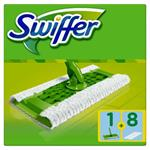 Swiffer Sweeper Starterkit met 8 Stofdoeken