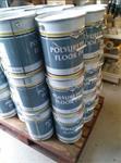 PU betoncoating - Paintmaster FLOORPAINT - licht grijs