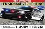 Top kwaliteit Stobe en signaal verlichting