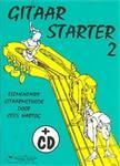 Cees Hartog - Gitaarstarter deel 2 + Cd