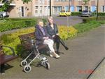 ondersteuning en begeleiding senioren