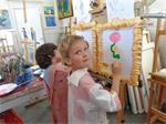Voor jonge kunstenaars  in Tilburg